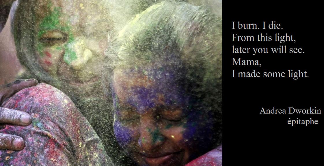 2013 Fête des couleurs, Inde