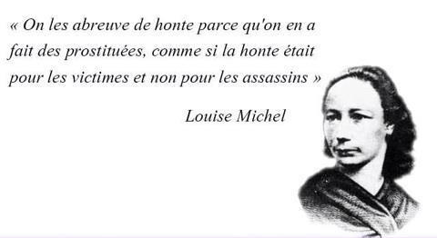 Abolitionnisme Louise Michel