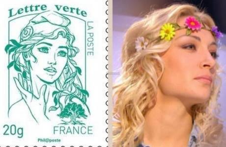 FEMEN Marianne