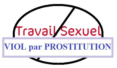Travail sexuel