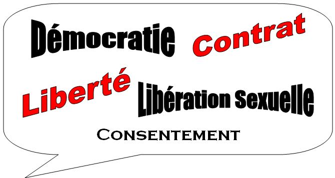 discours libertaire