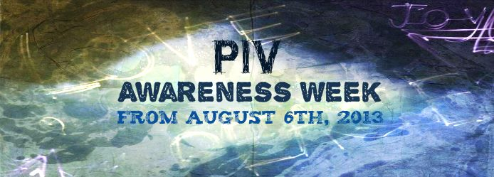PIV awarness week
